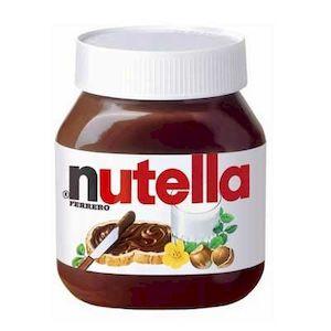 Ferrero Nutella 290G