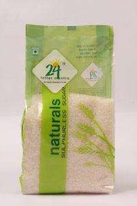 24 Mantra Organic Sulphurless Sugar 500G