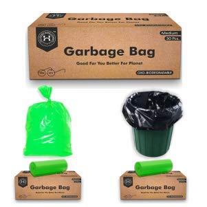 Garbage Bag Medium (19X21) Pack Of 30