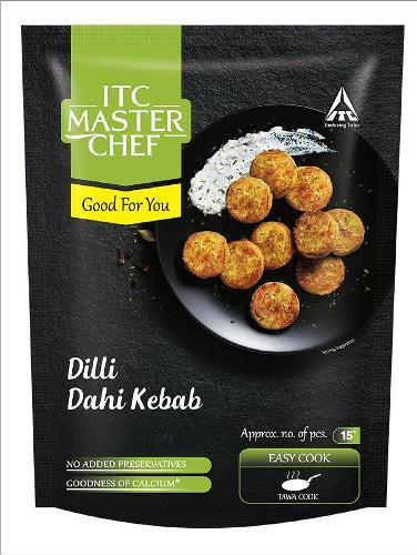 ITC M. Chef Dilli Dahi Kebab 210G