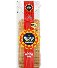 Harvest Gold Regular Bread 700 Gm