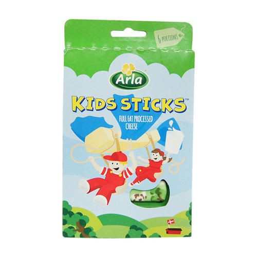 Arla Cheese Stick For Kids 108G