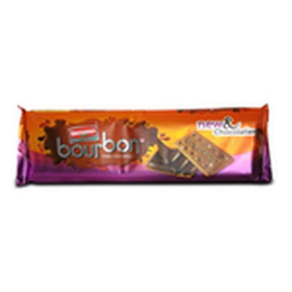 Britannia Bourbon Biscuits 150Gm