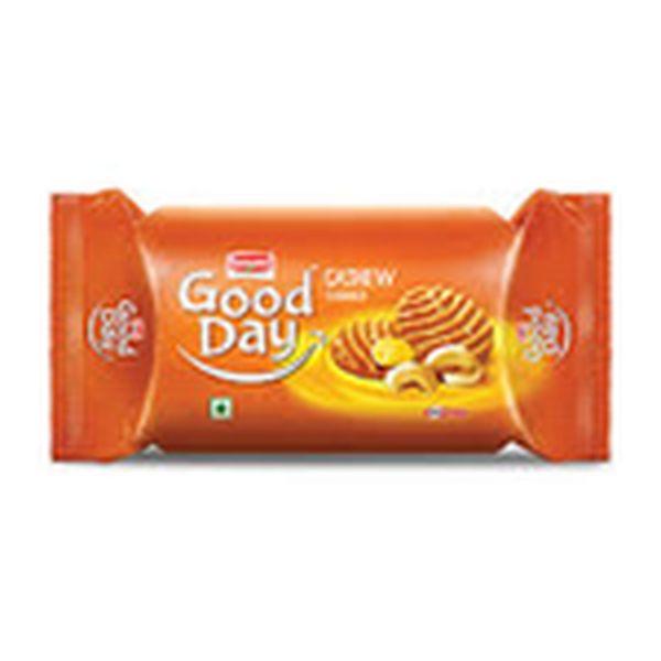 Britannia Good Day Cashew 58Gm