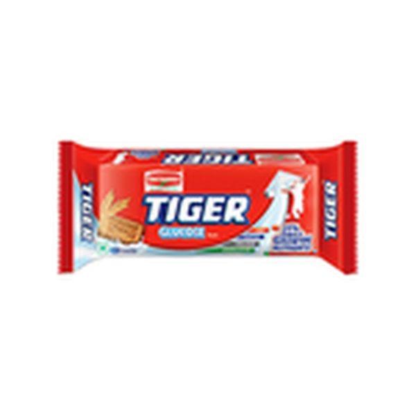 Britannia Tiger Glucose Biscuits 124G