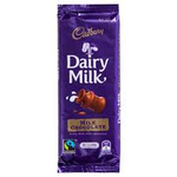 Cadbury Dairy Milk Chocolate 25G