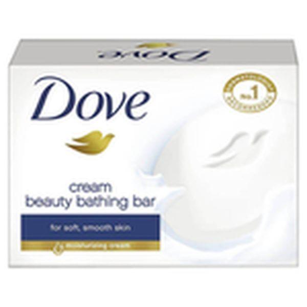 Dove Beauty Cream Bar Soap 75G