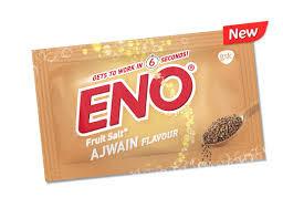 Eno Fruit Salt 30g Ajwain Flavor