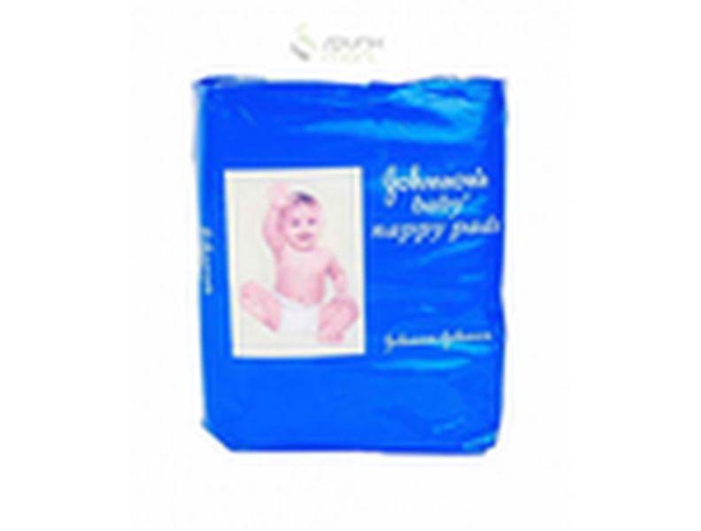Johnson & Johnson Baby Nappy Pads 20pcs