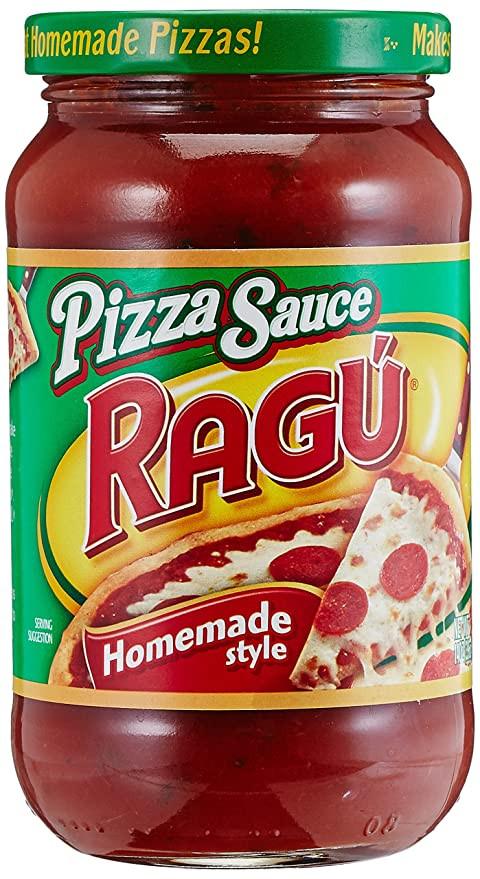 Ragu Pizza Sauce 397G