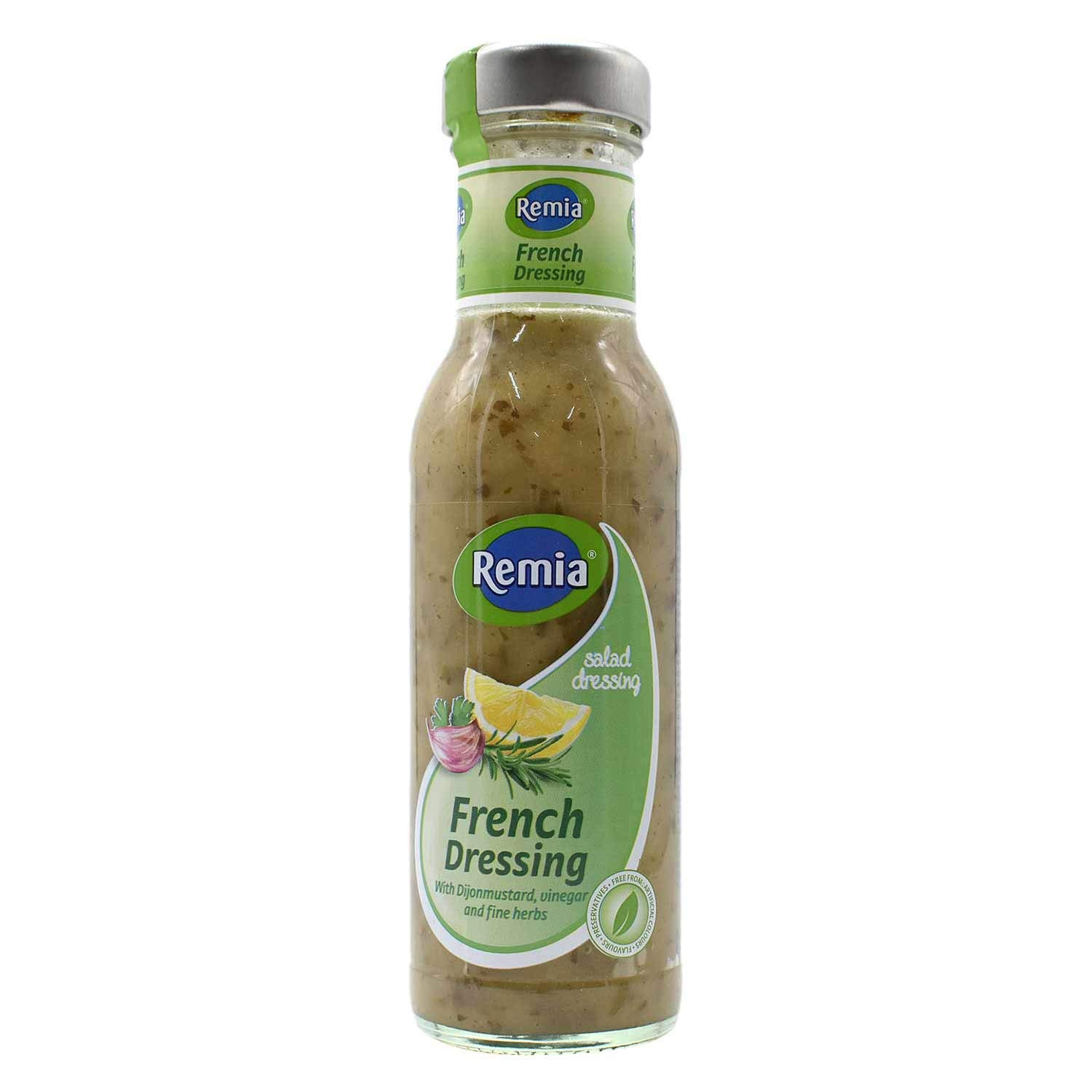 Remia French Salad Dressing 250G
