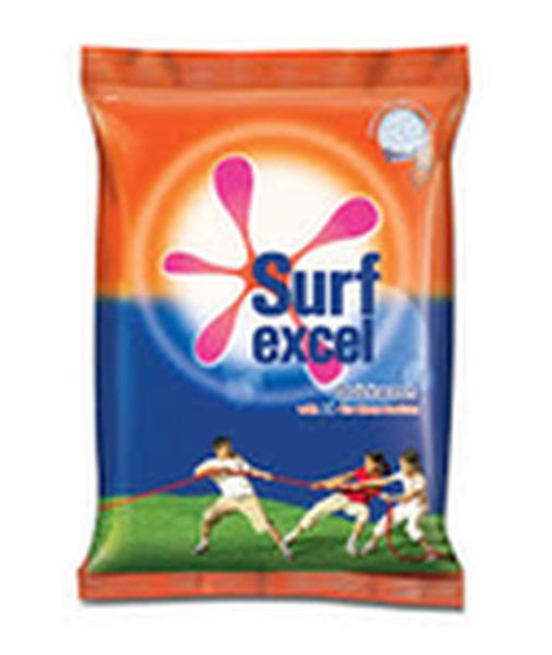 Surf Excel  Quick Wash Detergent Powder 2kg