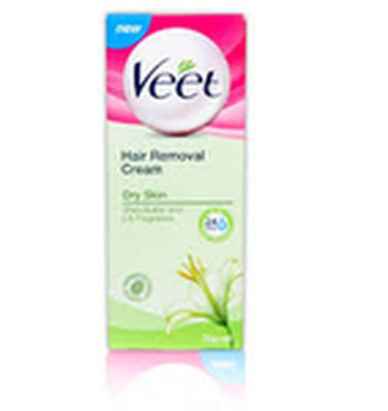 Veet Hair Removal Cream Dry Skin 60Gm