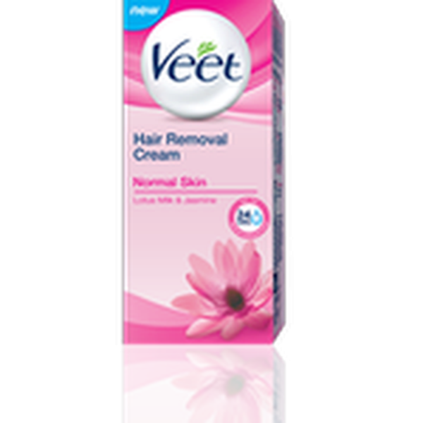 Veet Hair Removal Cream Normal Skin 100G