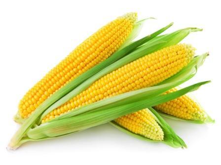 Corn On The Cob (Bhutta) 4 Pcs