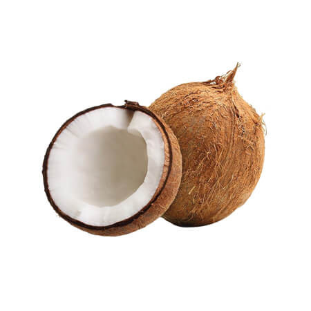 Brown Coconut (Nariyal)