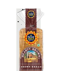 Harvest Gold Brown Bread 400 Gm