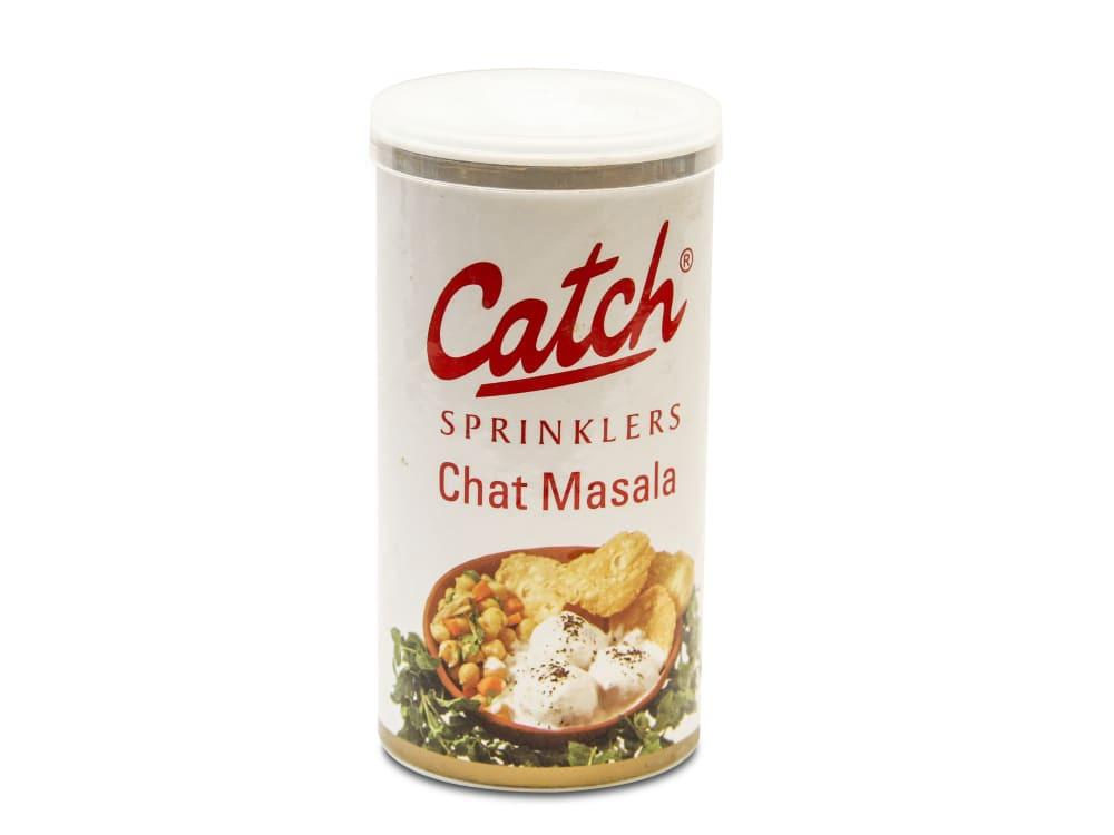 Catch Chat Masala Sprinkler 100G