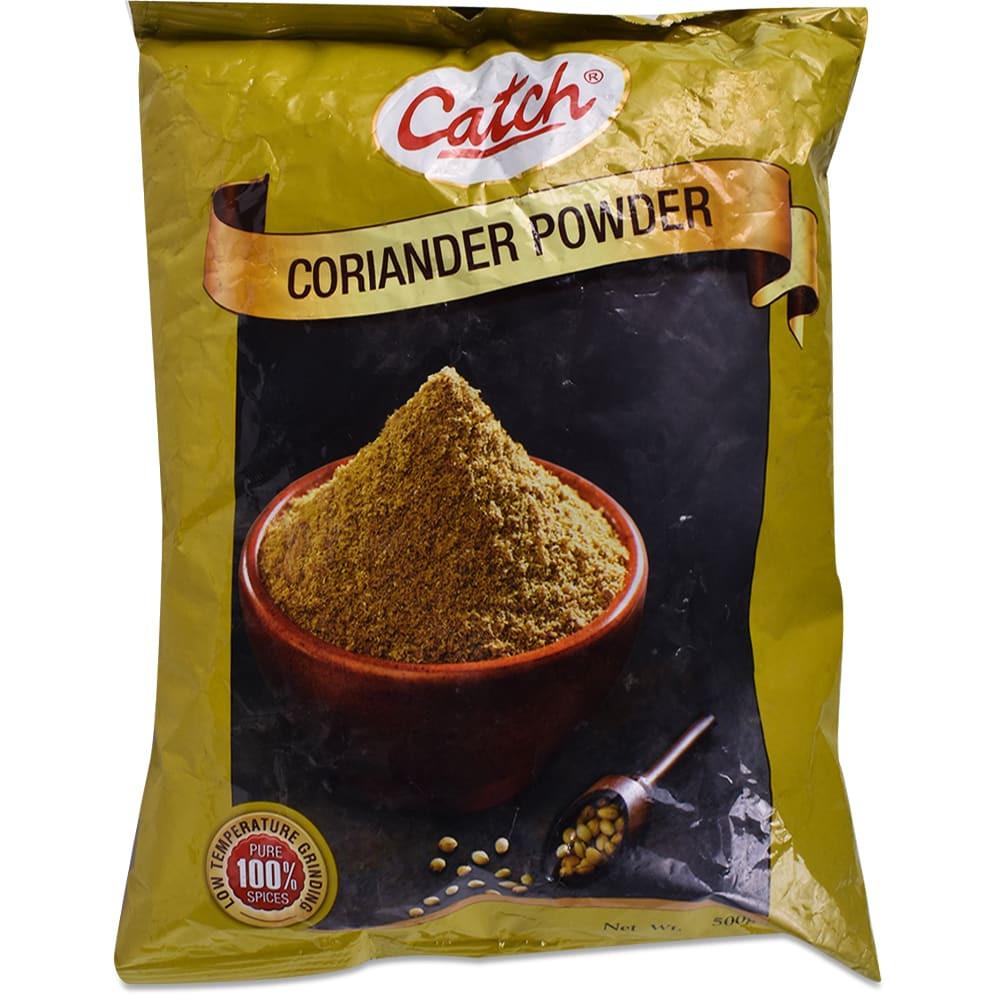 Catch Coriander Powder 500G