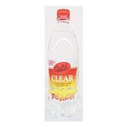 Catch Flavour Water Peach 750Ml