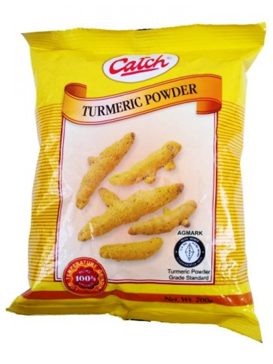 Catch Haldi Powder 500 Gm
