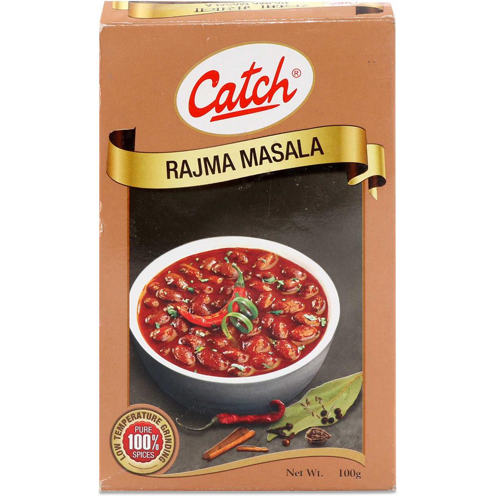 Catch Rajma Masala 100G