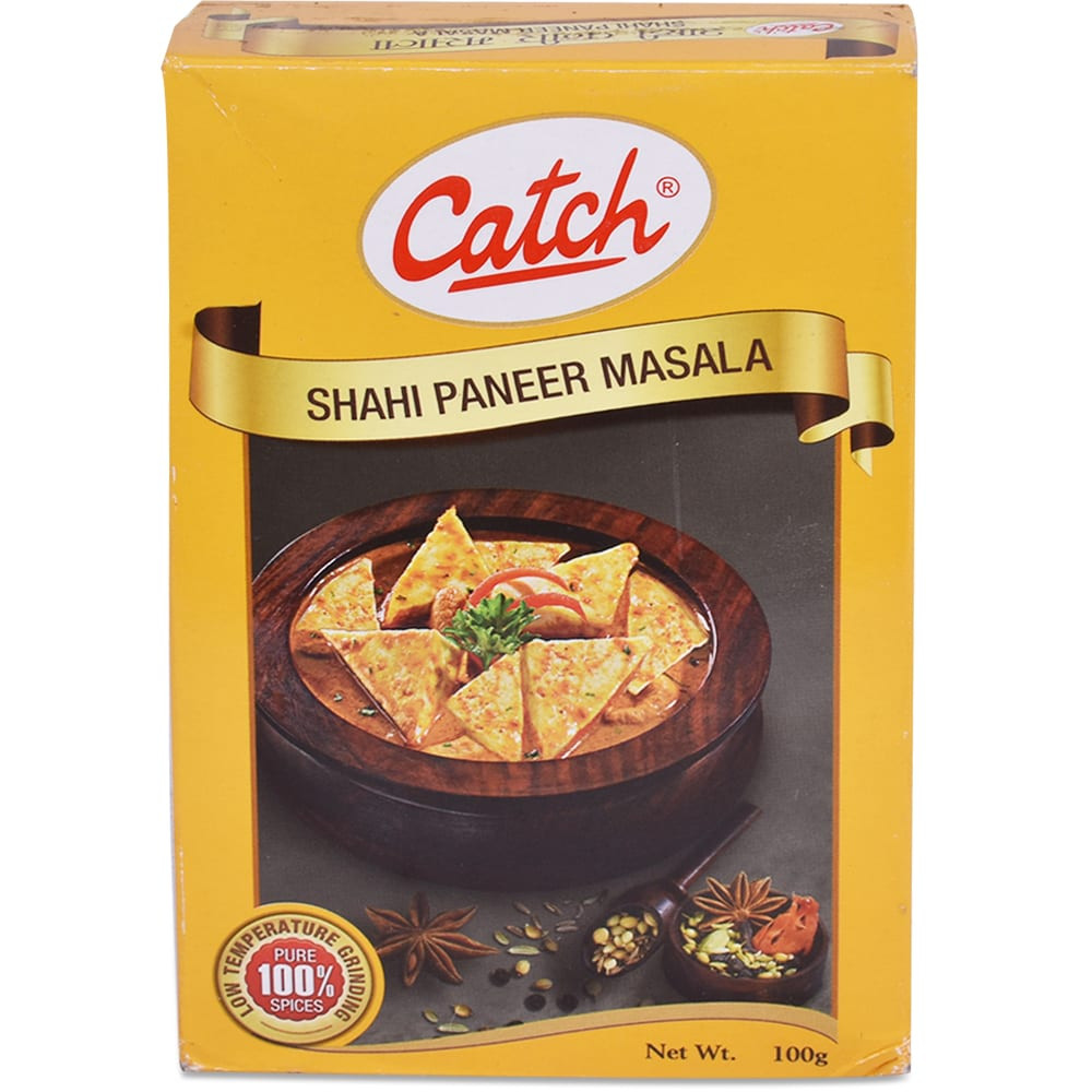 Catch Shahi Paneer 100G