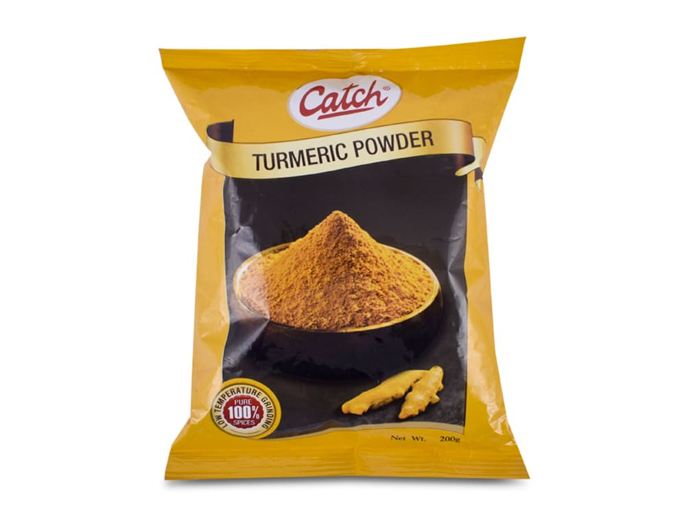 Catch Turmeric Powder 200G