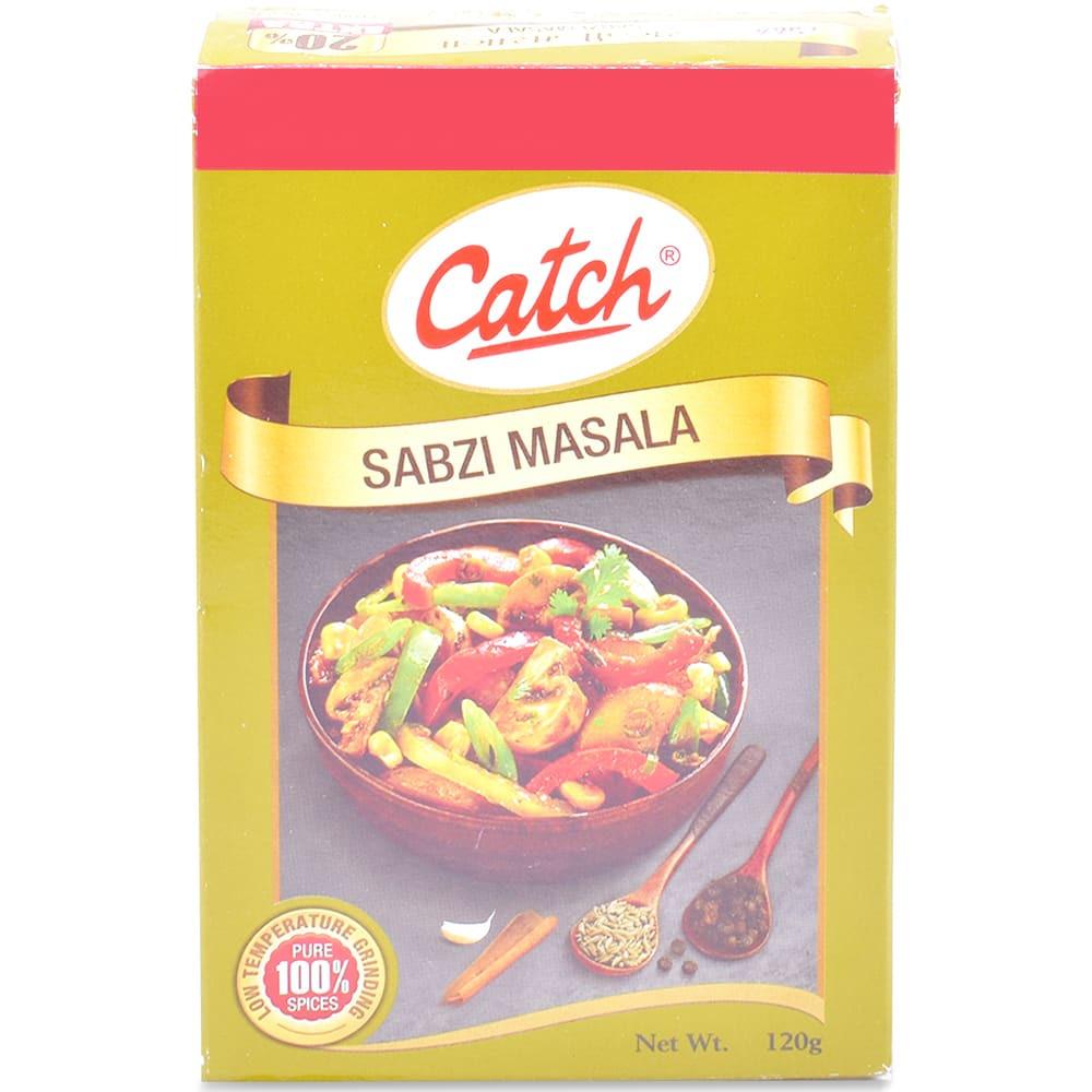 Catch Sabji Masala 100G