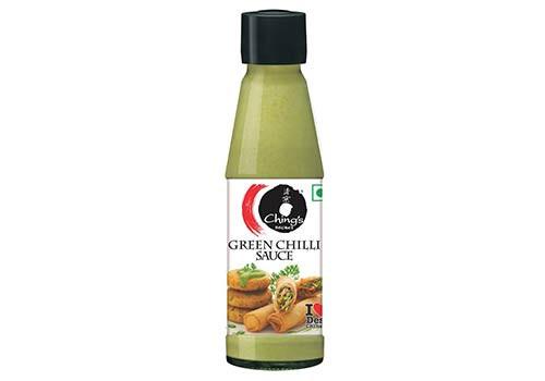 Chings Green Chilli Sauce 190G