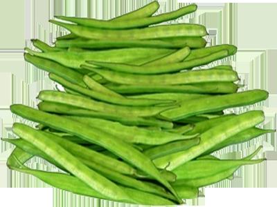 Cluster Beans 250G