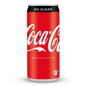 Coke Zero 300Ml