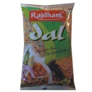Rajdhani Mix Dal 500G