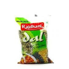 Rajdhani Moong Chilka 500G