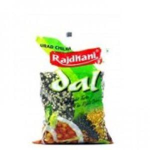 Rajdhani Urad Chilka 500G