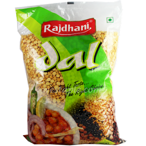 Rajdhani Chana Dal 500G