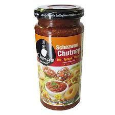 Chings Premium Schezwan Chutney 250G