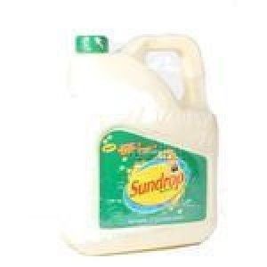 Sundrop Nutrifit Oil 5L Jar