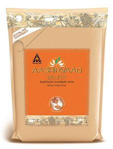 Aashirvaad Select Atta 5Kg