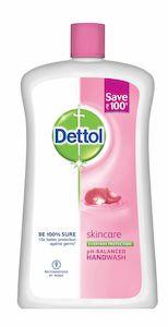 Dettol Skincare Ph Balanced Hand Wash 900Ml