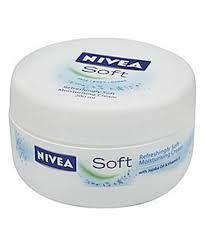 Nivea Soft Cream 100Ml