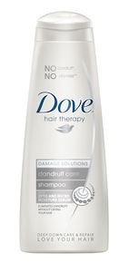 Dove Anti Dandruff Shampoo 180Ml