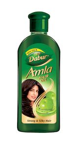 Dabur Amla Hair Oil 100Ml