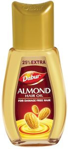 Dabur Almond Hair Oil 100Ml