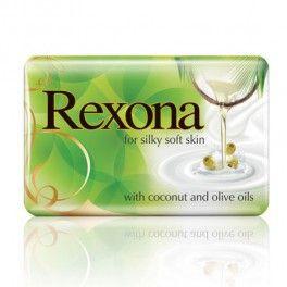Rexona Soap 100G