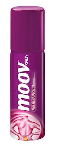 Moov Spray 50G