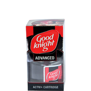 Good Knight Advanced Active Refill 45Ml