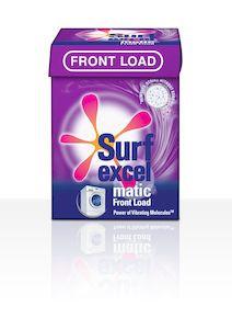 Surf Excel Matic Front Load 2Kg