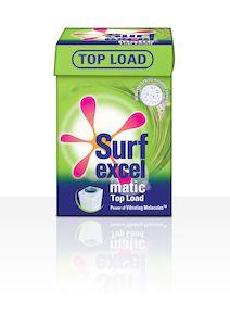 Surf Excel Matic Top Load 1Kg