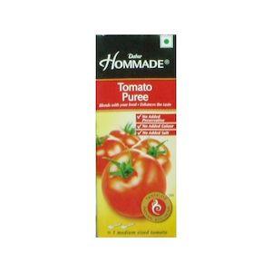 Hommade Tomato Puree 200G